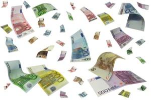 Dopłaty w 2013 r. mniejsze o 150 mln euro