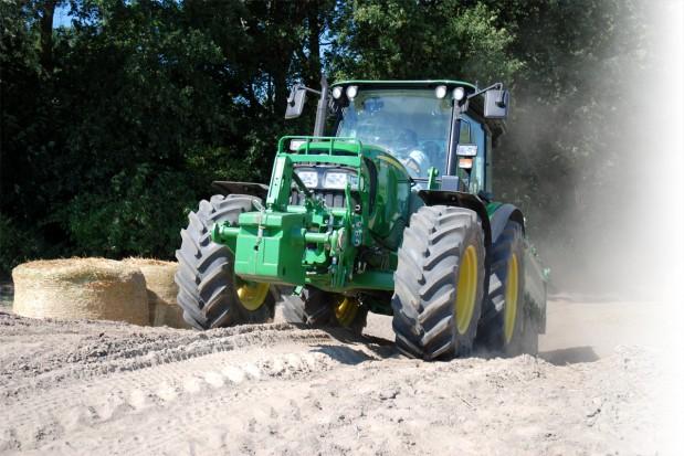 Moc, która kusi, traktory od 100 do 120 KM