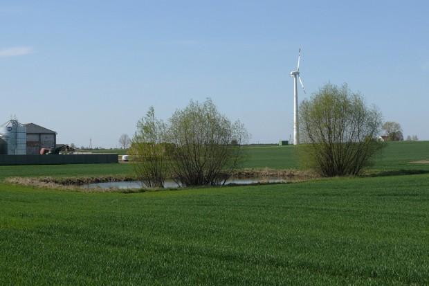 Energia z wiatru, słońca, wody