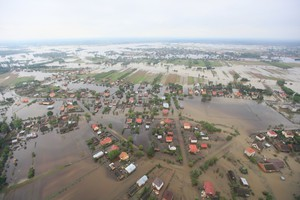 Zmiany klimatu oznaczają dla nas problemy z wodą