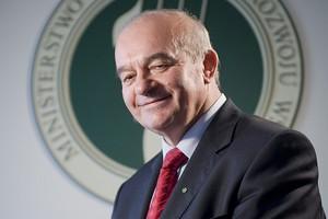 Minister rolnictwa: Polska jest wolna od GMO