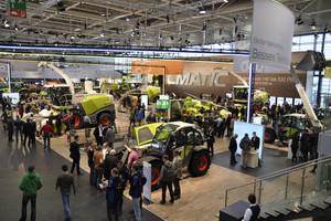 Nadszedł czas Agritechnici w Hanowerze