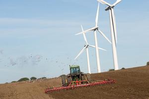 MG proponuje opłatę OZE w wysokości 2,27 zł/MWh