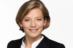 Freya von Rhade: Jeszcze większa Agritechnica