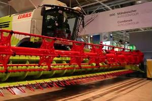 Innowacja Agritechnici, kamera jakości ziarna