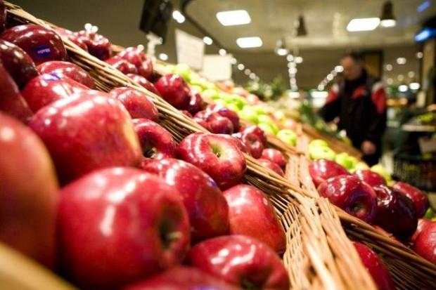 Owoce i warzywa droższe niż rok temu pod Warszawą