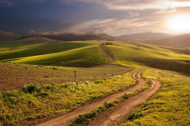 Fundusze skupują grunty od rolników