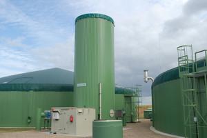 Nieopłacalne biogazownie