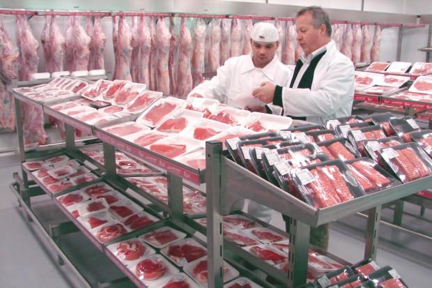 Będzie oznaczanie kraju pochodzenia mięsa; Polska przeciw