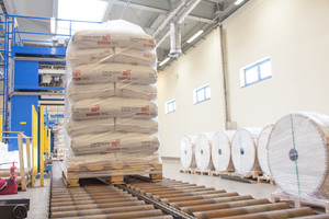 Surowce do produkcji nawozów potrzebne od zaraz