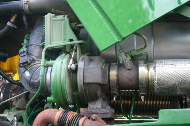 Prawidłowa wymiana turbosprężarki