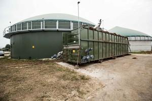 Nie ma chęci budować biogazowni bez ustawy