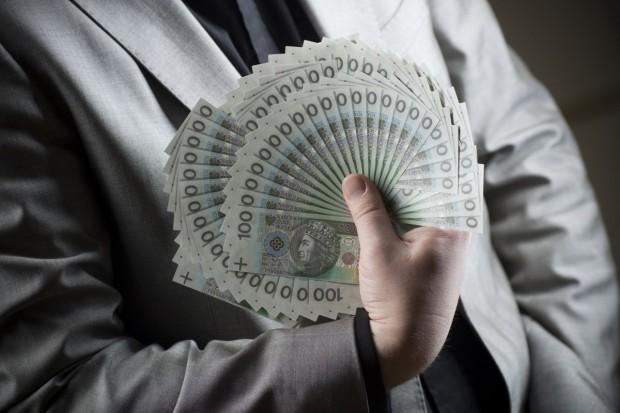 Budżet na 2014 uchwalony