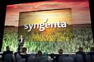 Syngenta show w Łodzi