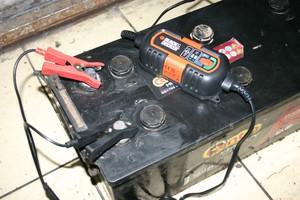 Akumulator zimą - najważniejsze jest napięcie