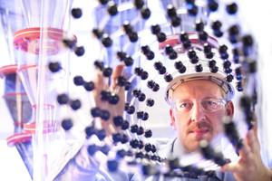Bayer CropScience z przyrostem obrotów