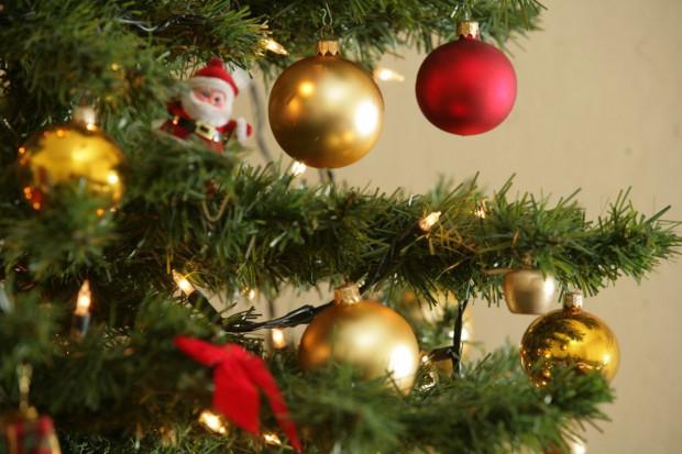 Wystawa o Bożym Narodzeniu na wsi