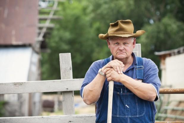 Rolnik sprzeda bez obaw