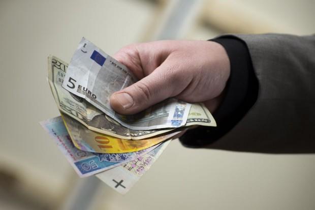 Szalczyk: Statystycznie 240 euro do ha