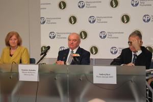 Kalemba: Rosja mogłaby ograniczyć wstrzymanie importu mięsa