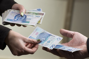 Rolnikom nie straszny droższy kredyt