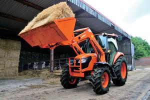 Nowe modele Kuboty już na Agrotechu