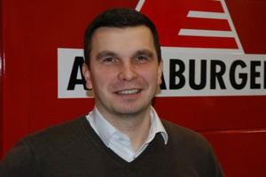 Nowe przedstawicielstwo Annaburger
