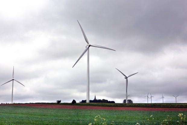 EBOiR pożycza na budowę farmy wiatrowej w Orli