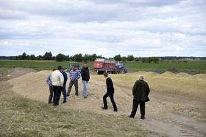 Nabór wniosków dla młodych rolników w połowie 2014 roku