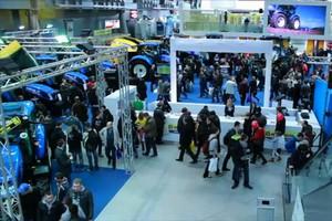 Agrotech 2014 – witamy w świecie nowoczesnej techniki