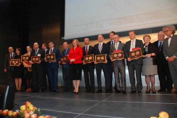 Medalowa inauguracja targów Agrotech
