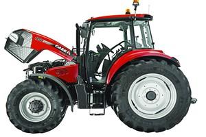 Case IH doceniony na Agrotechu za nowy ciągnik