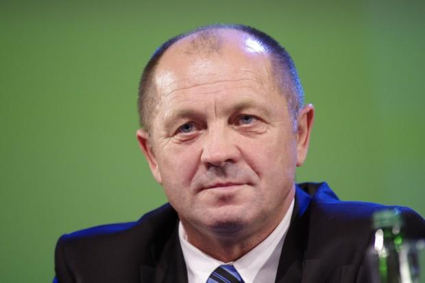 Sawicki: przyjąłem propozycję powrotu na funkcję ministra