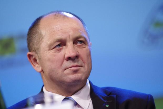 Prezydent powołał Marka Sawickiego na ministra rolnictwa