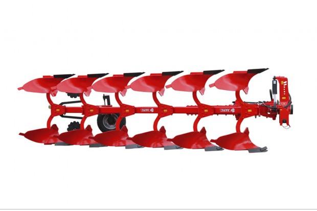 Jedyny taki – 6-skibowiec z Akpilu