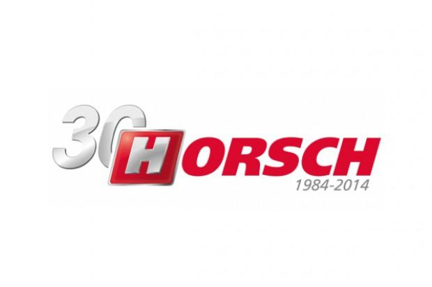 Trzydzieste urodziny Horsch'a