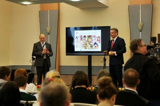 Minister rolnictwa: Jabłko liderem polskiego eksportu