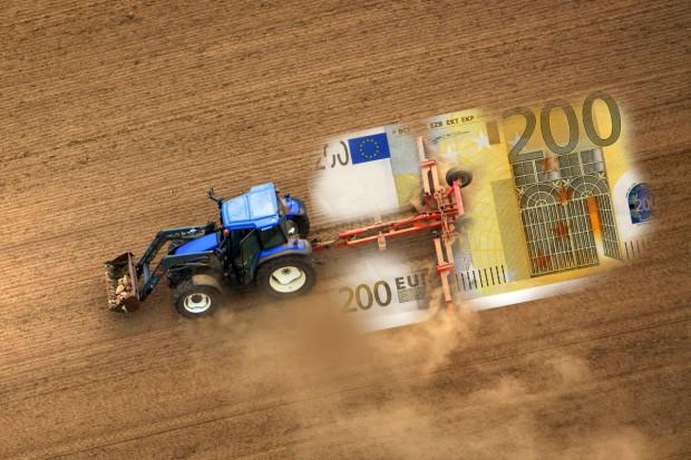 KE chce zwrotu 318 mln euro z wydatków na WPR