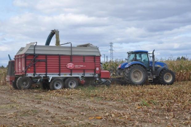 Rusza pomoc m.in. na biogazownie