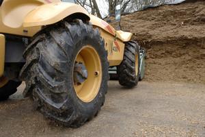 Modernizacja Zakładu Opon Rolniczych Michelin za 413 mln zł