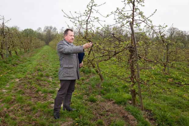 Inwestycja w bezpieczeństwo upraw