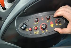 Jak zadbać o hydraulikę ciągnika