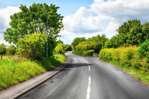Łatwiejsze odrolnienie działek przy drodze?