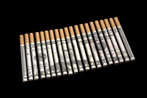 Minister gospodarki wystąpił o zaskarżenie tzw. dyrektywy tytoniowej