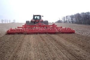 Wymienne moduły uprawowe Opall Agri - druga maszyna to pół ceny