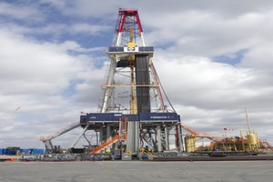 PKN Orlen: możliwy stosunkowo niski poziom wydobycia gazu z łupków