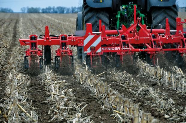 Pasowa uprawa gleby