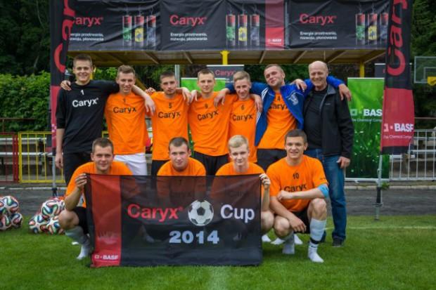 CARYX CUP 2014 - eliminacje w Trzebiatowie