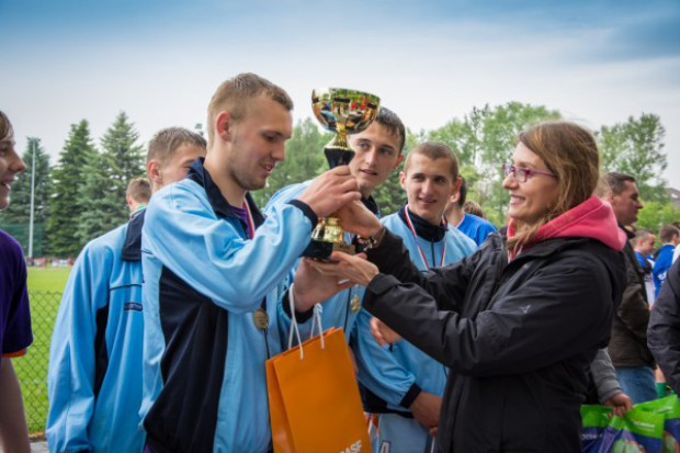 CARYX CUP 2014 - eliminacje w kujawsko-pomorskim