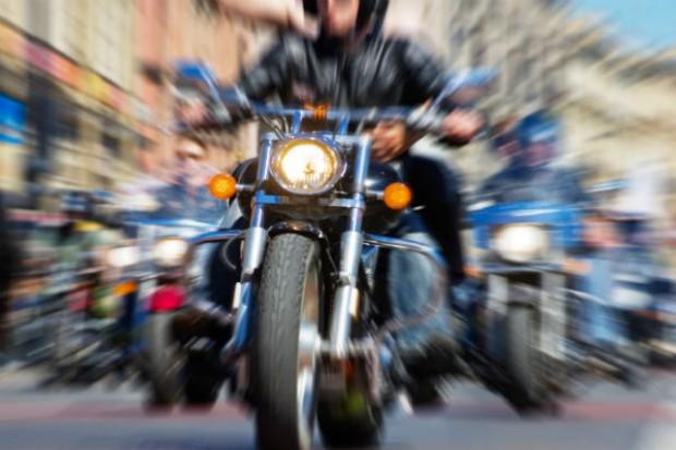 Senat za liberalizacją przepisów dotyczących motocyklistów
